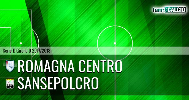 Romagna Centro - Sansepolcro