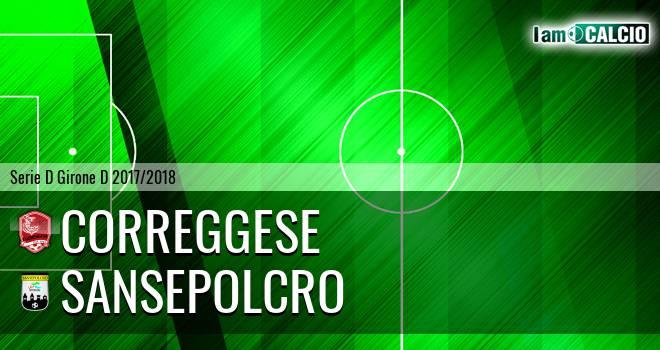 Correggese - Sansepolcro
