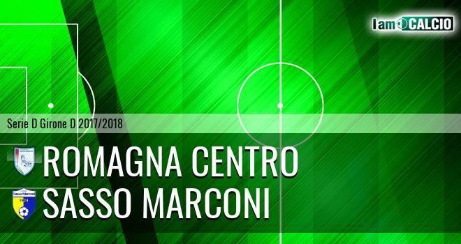 Romagna Centro - Sasso Marconi