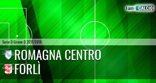 Romagna Centro - Forlì