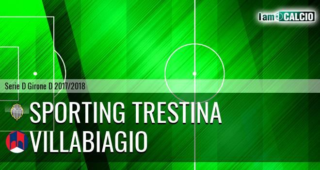 Sporting Trestina - Villabiagio