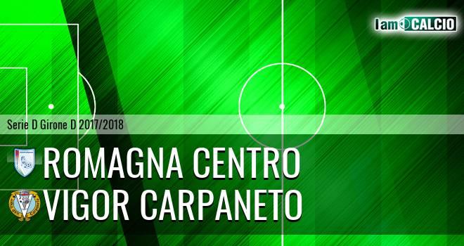 Romagna Centro - Vigor Carpaneto