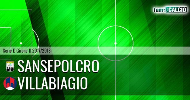 Sansepolcro - Villabiagio