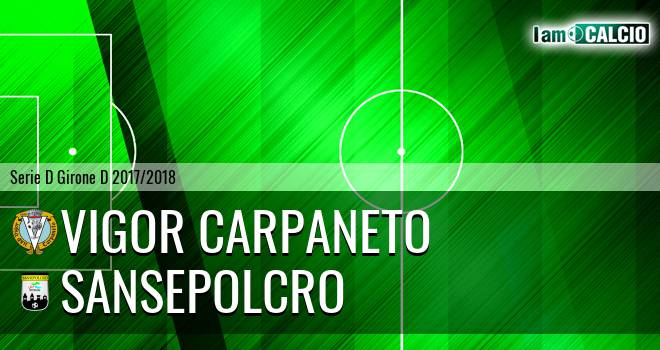 Vigor Carpaneto - Sansepolcro