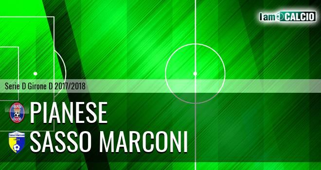 Pianese - Sasso Marconi