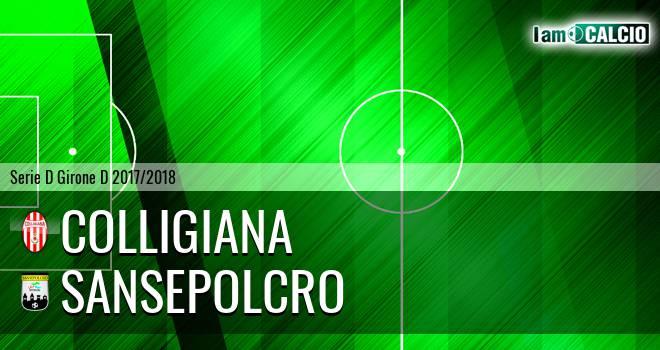 Colligiana - Sansepolcro