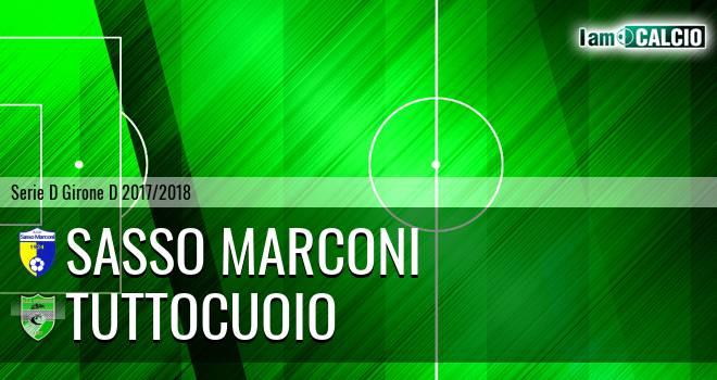 Sasso Marconi - Tuttocuoio