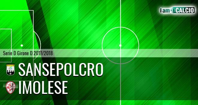 Sansepolcro - Imolese