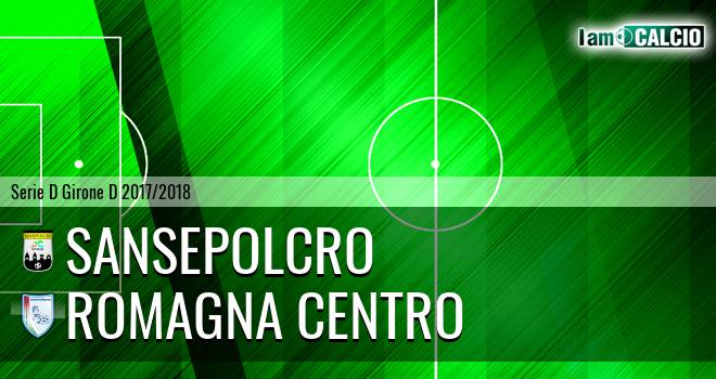 Sansepolcro - Romagna Centro