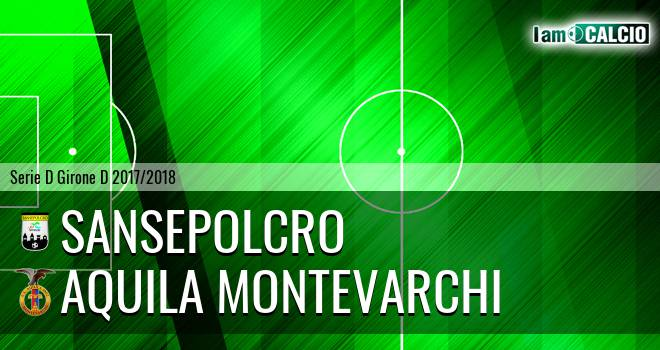 Sansepolcro - Aquila Montevarchi