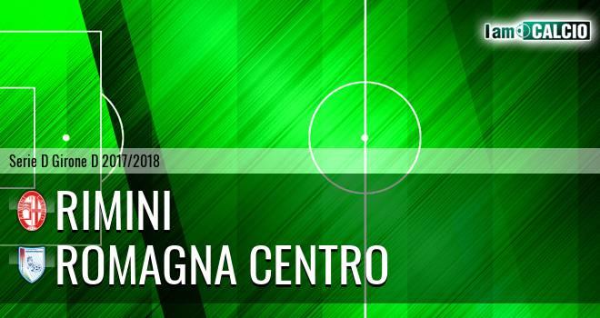 Rimini - Romagna Centro