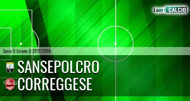 Sansepolcro - Correggese