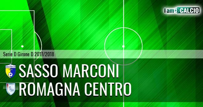 Sasso Marconi - Romagna Centro