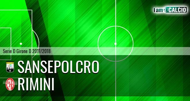 Sansepolcro - Rimini