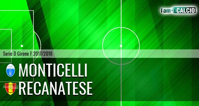 Monticelli - Recanatese