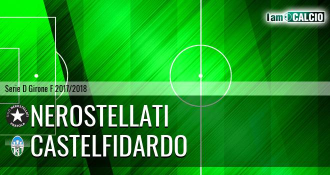 Nerostellati - Castelfidardo