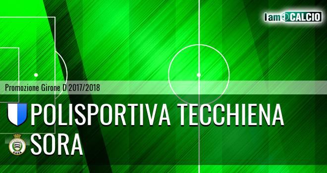Polisportiva Tecchiena - Sora