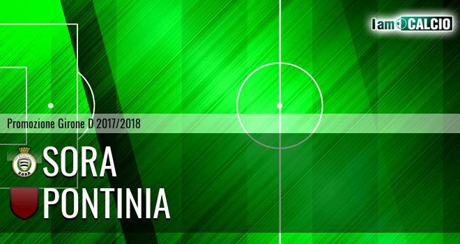 Sora - Pontinia