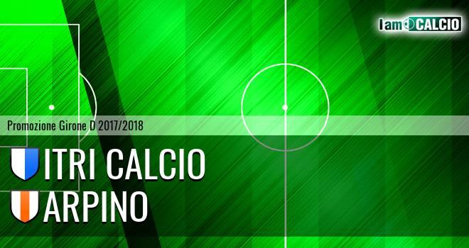 Itri Calcio - Arpino