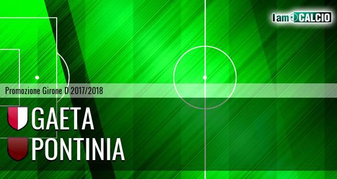 Gaeta - Pontinia