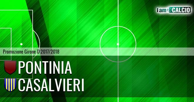 Pontinia - Casalvieri