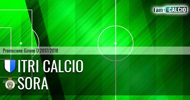 Itri Calcio - Sora