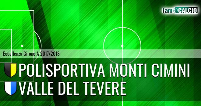 Polisportiva Monti Cimini - Valle del Tevere