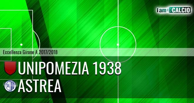 Unipomezia 1938 - Astrea