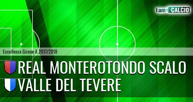 Real Monterotondo Scalo - Valle del Tevere