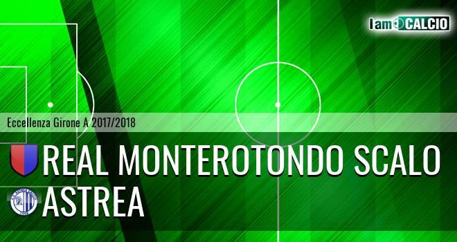 Real Monterotondo Scalo - Astrea