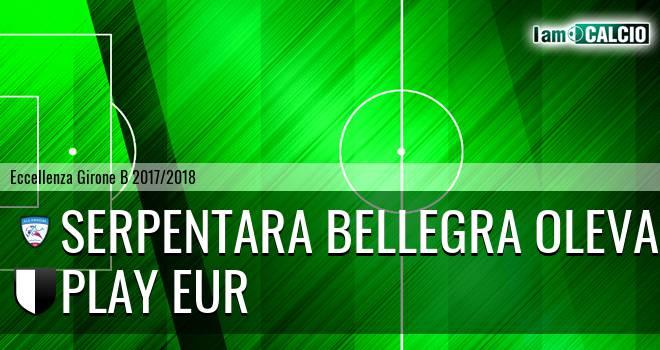 Serpentara Bellegra Olevano - Play Eur