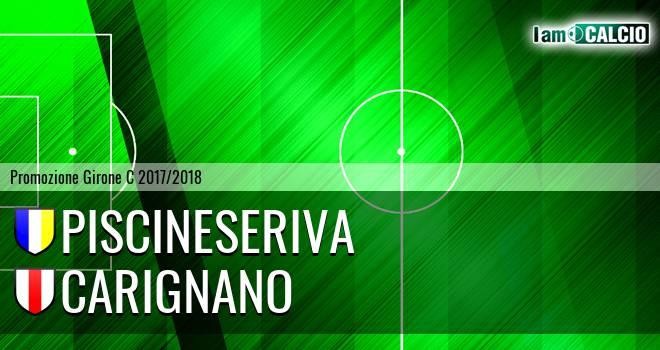 PiscineseRiva - Carignano