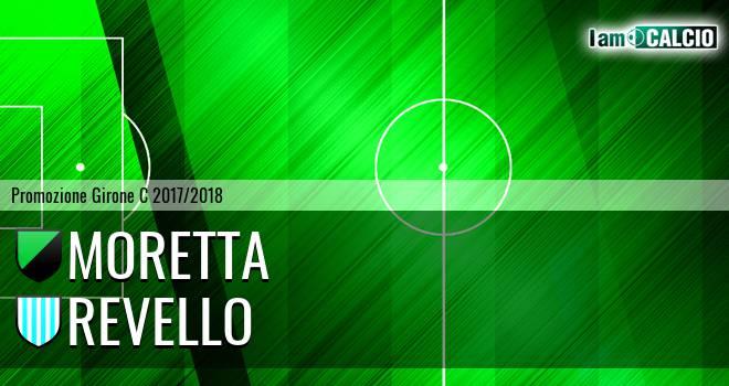 Moretta - Revello