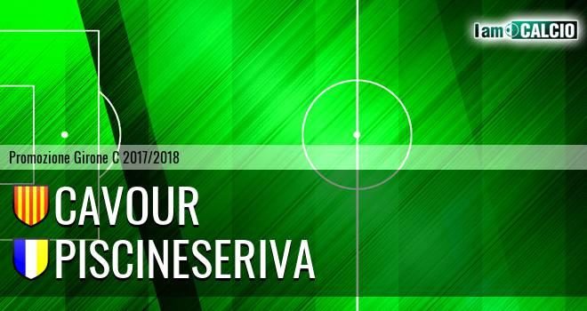 Cavour - PiscineseRiva