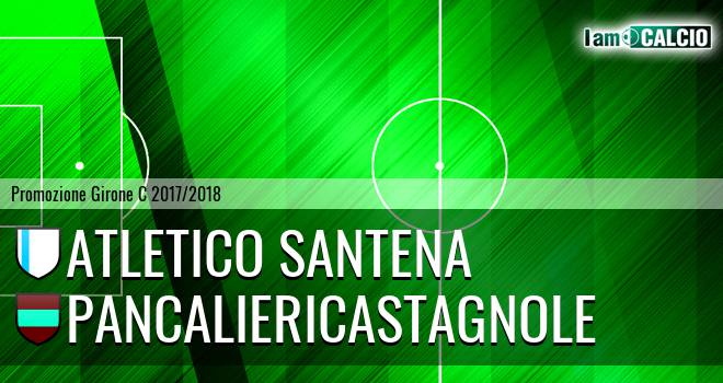 Atletico Santena - PancalieriCastagnole