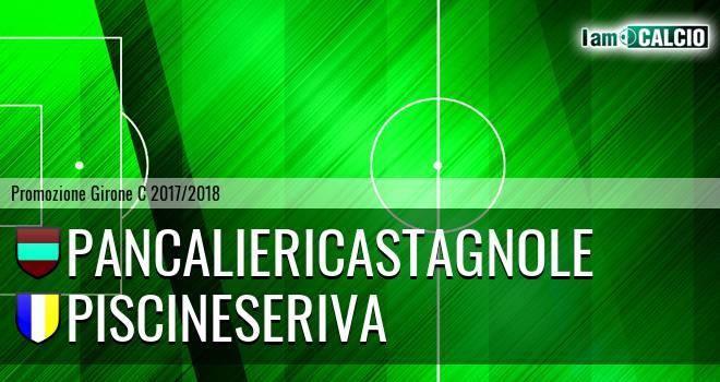 PancalieriCastagnole - PiscineseRiva