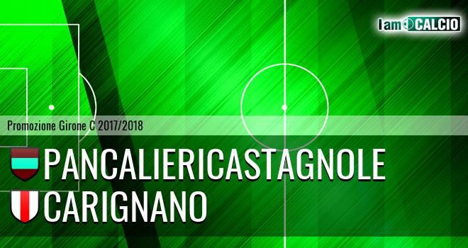PancalieriCastagnole - Carignano