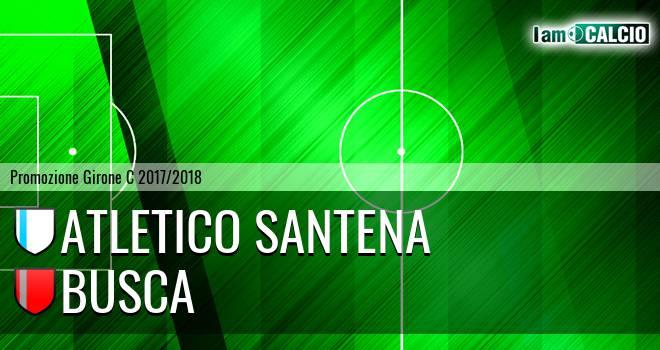 Atletico Santena - Busca