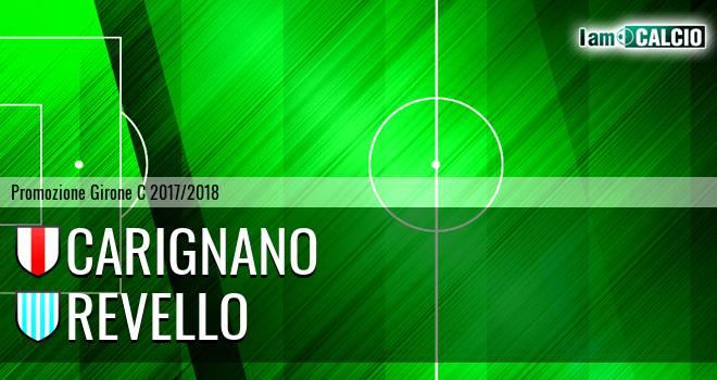Carignano - Revello