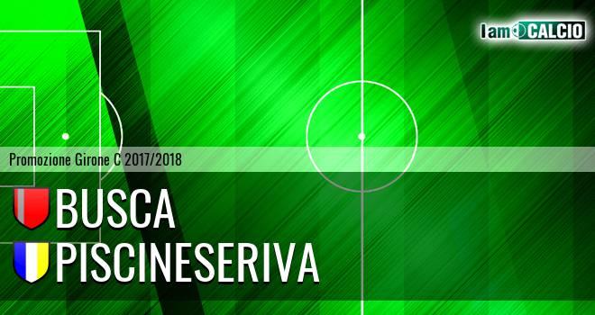Busca - PiscineseRiva