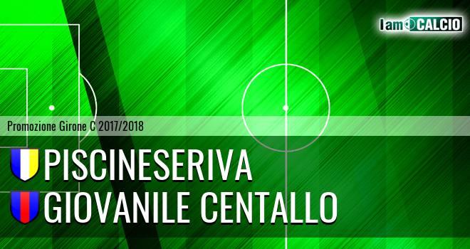 PiscineseRiva - Giovanile Centallo
