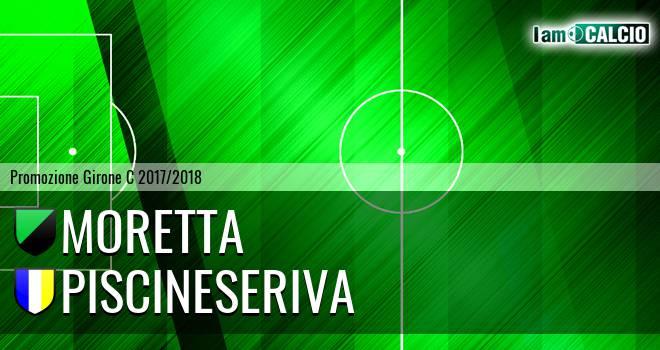 Moretta - PiscineseRiva