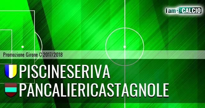 PiscineseRiva - PancalieriCastagnole
