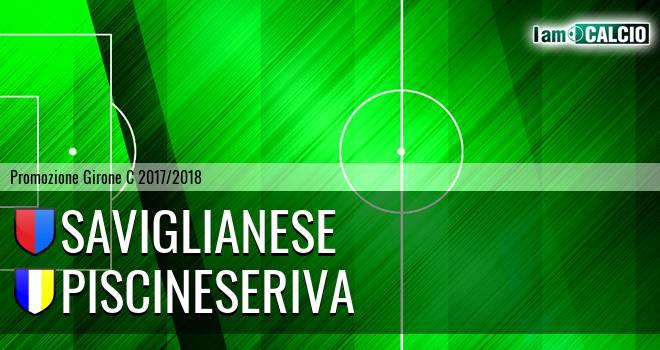 Saviglianese - PiscineseRiva