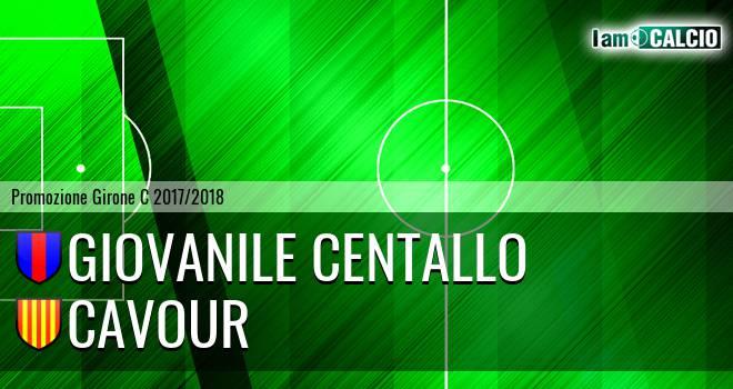 Giovanile Centallo - Cavour