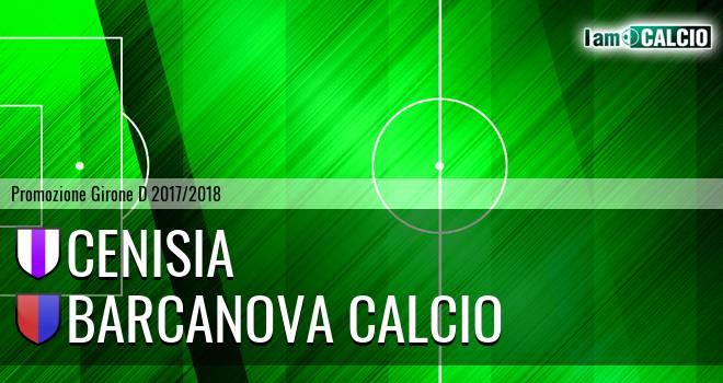 Cenisia - Barcanova Calcio