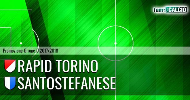 Rapid Torino - Santostefanese