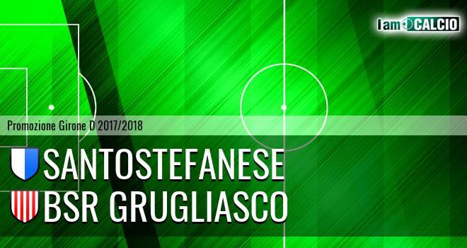 Santostefanese - Bsr Grugliasco