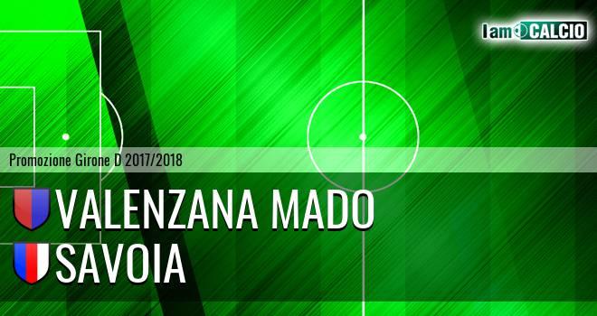Valenzana Mado - Savoia