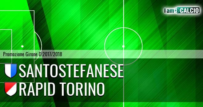 Santostefanese - Rapid Torino